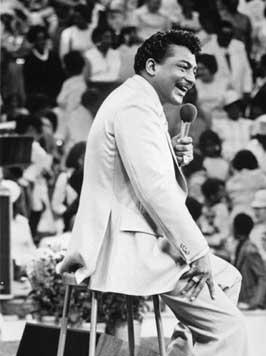 Reverend Ike