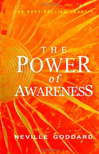 The Power of Awareness Book by Neville Goddard