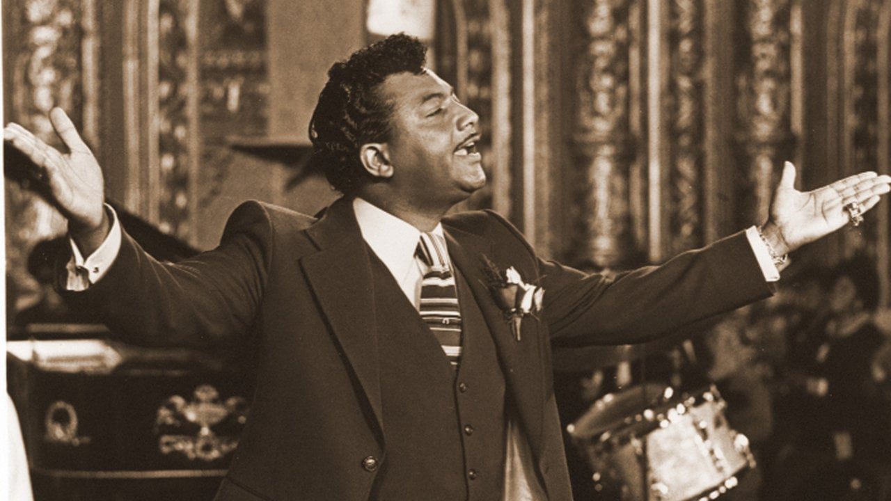 Reverend Ike Motivational Quotes