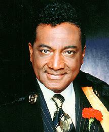 Rev Ike