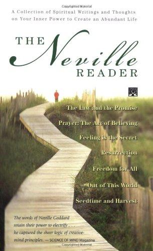 The Neville Reader Book by Neville Goddard