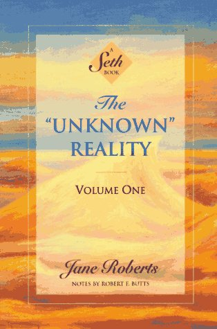 the-unknown-reality-book-Jane-Roberts-Seth